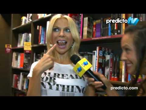 Predicto TV - Marina Orlova, Hot For Words