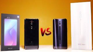 Xiaomi Mi 9T vs OPPO Reno - XIAOMI IS JUST UNBELIEVABLE!!!