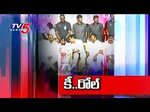 Ex Officio Members To Play Key Role In GHMC Elections   Mayor Post   TV5 News