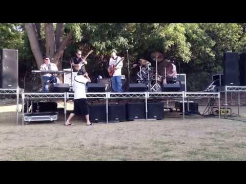 Naked Funk - Maggott Brain  OC Music Festival  5-31-13