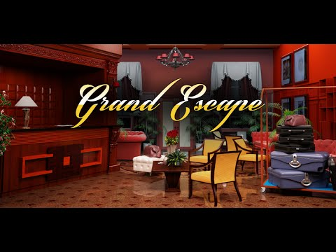 Grand Escape APK Cover