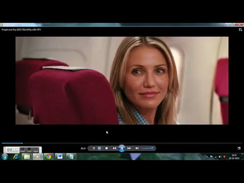 How to play subtitles in windows media player!!