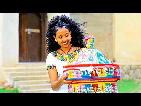 Kibrom Birhane  ጓል እምበይተይ- Gual Embeytey  - New Ethiopian  2017 Music  Video)