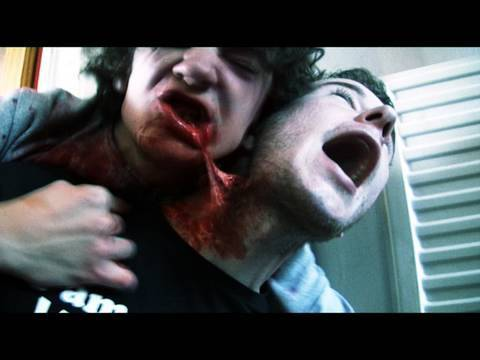 H1N1  Zombie Short Film-Kermitcasson