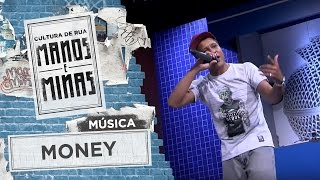 Money - Espião e Sala 70