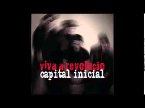 Capital Inicial - Viva a Revolução EP Completo