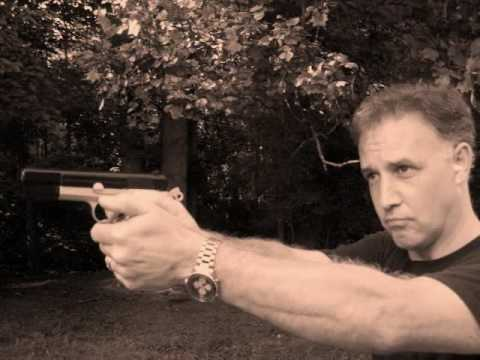 The Browning Hi-Power Pistol
