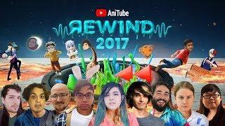 AniTube Rewind 2017
