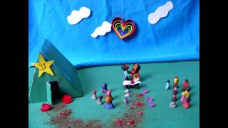 stop motion matri perez-beta