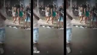 Sequência do tamborzin original ( treme o bumbum ) lançamento DJ da portela