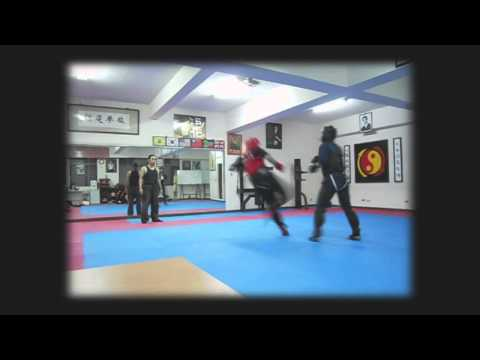 JanFun KickBoxing  ( Jeet Kune Do Concept & Kali Taiwan) Image 1