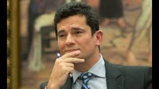 URGENTE: Sérgio Moro  foi enganado pelos CRIMINOSOS da Lava Jato. Avança o FATOR MILITAR!