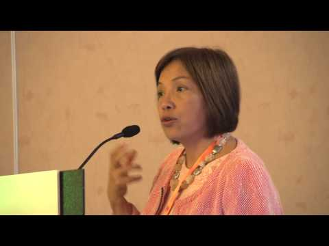 The role of Feed In Tariff in Asia - Tetchi Cruz-Capellan