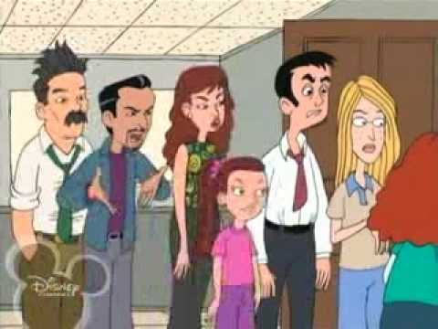 Disney's Recess - Schoolworld
