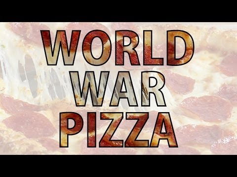 World War Pizza