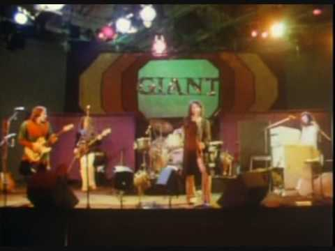 Gentle Giant - The runaway \ Experience