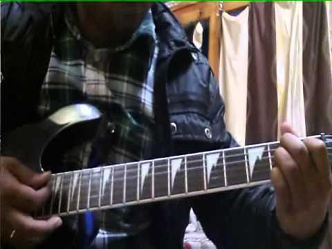 guitar lesson for hme tumse pyar kitna