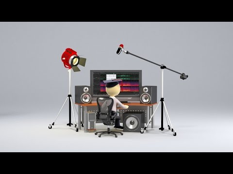 The Fundamentals of Sound in Post Production