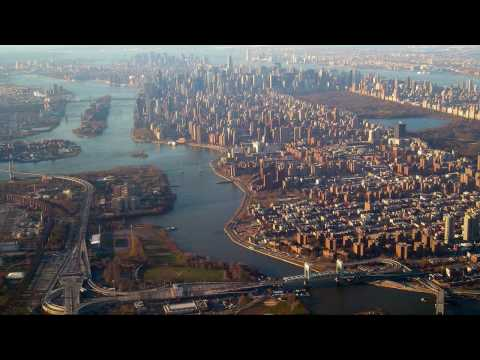 Landscape and Architecture (HD) - 21 - New York (USA)