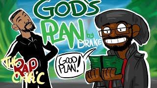 "Download Lagu Rap Critic: Drake - ""God's Plan"" Gratis STAFABAND"