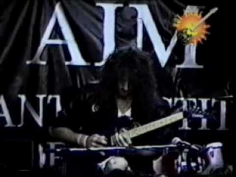 Jason Becker - Serrena Arpeggios