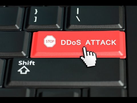 How To DOS : DDOS On Mac OS X And Windows. DOS Explained How To Crash A Website  Server