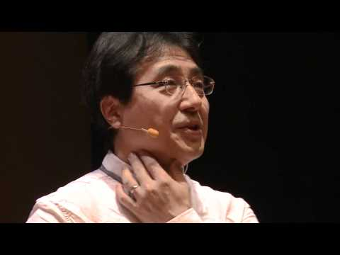 TEDxTokyo - 飯田哲也 博士 - Alternative Energy - [日本語]