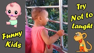 LOOK AT THOSE CHEEKS! Cutest Chubby Baby   Funny Babies Videos Compilation   Arshi Azim video