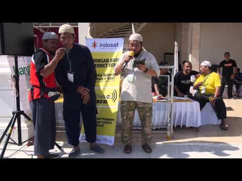 Ust Abu Fairuz.MA & Nasihat Buya Elvi Syam.MA - Pantun Nasihat