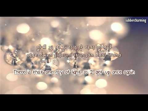 (OST Dream High 2 ) JB & Park Seo Joon - New Dreaming (eng sub...