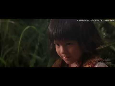 El Libro de la Selva - La Aventura Continua (1994) [Pelicula Completa] Audio Castellano HD 720p