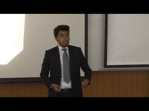 HSBC Asia Pacific Business Case Competition 2013 - Round1 B3 - DU
