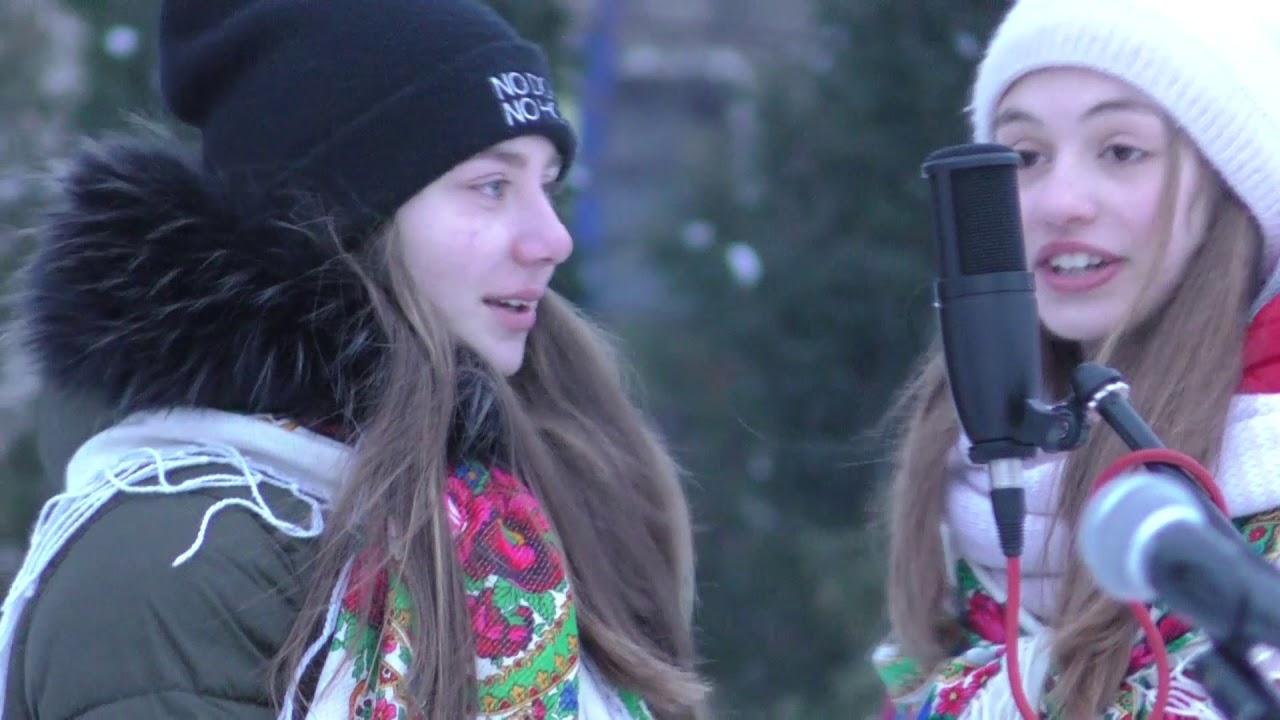 Дух Різдва. У Калуші відбулася концертна програма «Весела коляда»