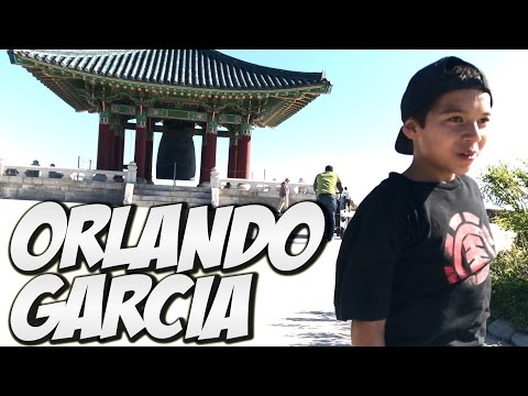 ORLANDO GARCIA & FRIENDS AWESOME DAY !!! - A DAY WITH NKA -