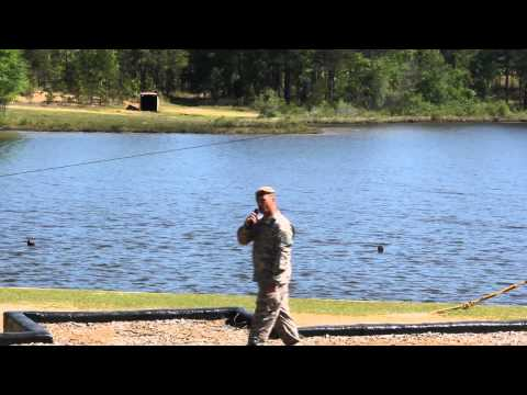 Army Ranger Demonstration (Platoon/ Hand Combat) 3/4 1080p HD Image 1