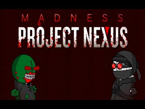 Madness: project nexus hacked cheats hacked free games