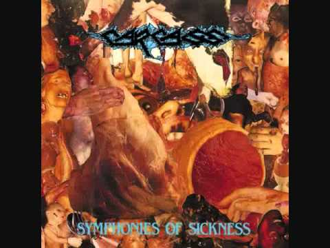 Carcass - Empathological Necriticism