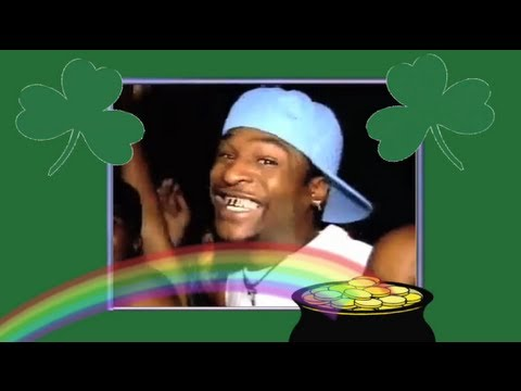 Leprechaun Song - I Want The Gold