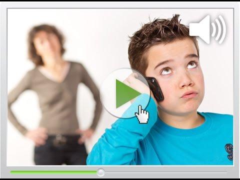 Erziehung In Der Pubertät - Pubertäts-Überlebensbrief - Elternwissen.com