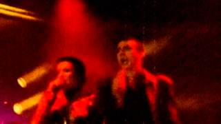 Watch Marc Almond Threat Of Love video