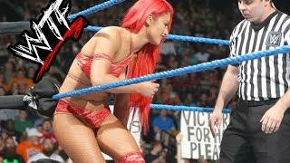 WTF Moments: WWE Smackdown (Aug 2, 2016)