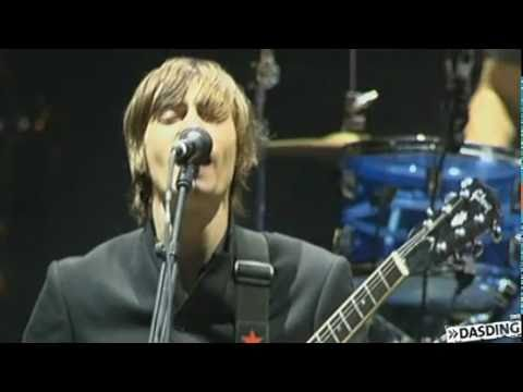 Mando Diao - The Quarry live