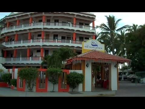 hotel villa flores en guayabitos
