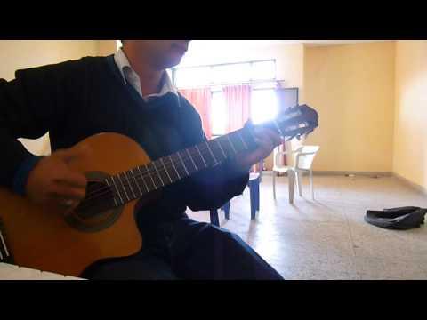 Tune mujhe pehchana nahi(Instrumental) by nakul thapa