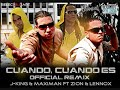 J-King & Maximan Feat Zion y [video]