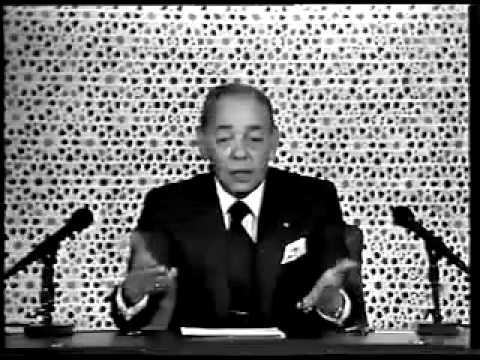 خطاب الحسن الثاني السفاح الشهير: الأوباش Music Videos