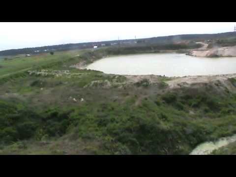 орловский карьер лосино-петровский рыбалка