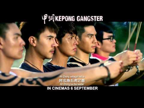 Watch Kepong Gangster (2014) Online Free Putlocker