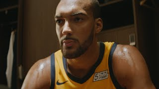Rudy Gobert - Letter to Utah Jazz Fans