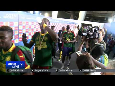 Hayatou's Rise From Cameroon FA To The Top Of CAF And FIFA